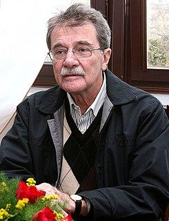 Teodoro Petkoff Venezuelan politician