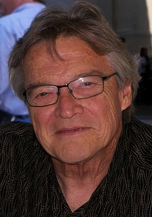 Terry Allen (artist) - Terry Allen at the 2010 Texas Book Festival