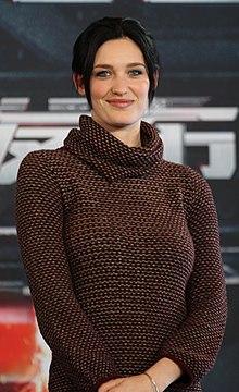 Tess Haubrich