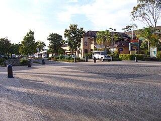 Tewantin,  Queensland, Australia