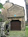 Th'owd Towser - behind Holy Trinity Church - Towngate - geograph.org.uk - 500175.jpg