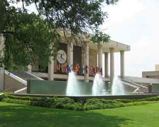 Thalia Mara Hall Jackson Mississippi