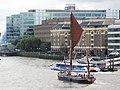 Thames barge parade - downstream - Repertor 6764.JPG