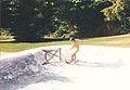 Thayne Tuason at Garibaldi Park North Vancouver BC 1991.jpg