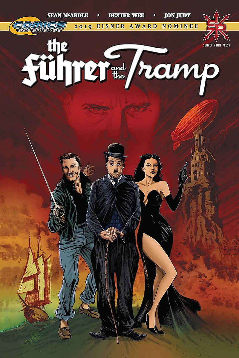 The-fuhrer-and-the-tramp-9781954412064 hr.jpg