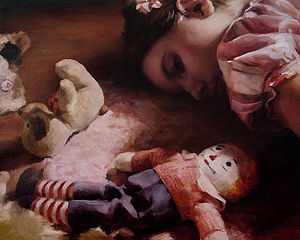 Stephanie Deshpande - The Fall