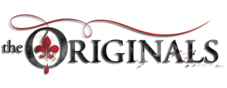 The Vampire Diaries - Logo of The Originals
