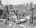 The Battle of Passchendaele, July-november 1917 Q5732.jpg