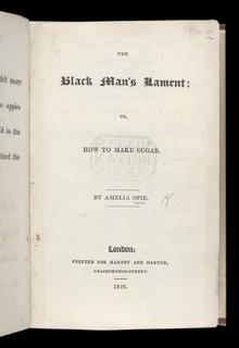 The Black Man's Lament or How To Make Sugar.pdf