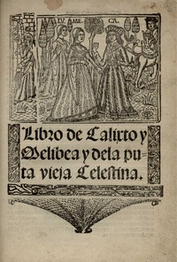 The Book of Calixto and Melibea and of the Old Whore Celestina WDL10634.pdf