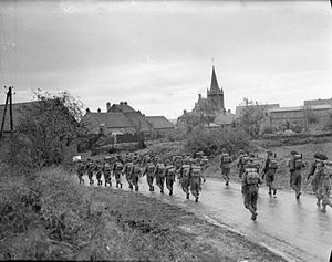 Royal Irish Fusiliers - The Royal Irish Fusiliers in France, October 1939