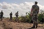 The British Army in Somalia - Africa MOD 45163202.jpg