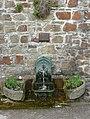 The Buddle well, High Street, Hatherleigh - geograph.org.uk - 1803895.jpg