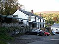 The Bush Inn, Upper Cwmbran - geograph.org.uk - 1639126.jpg