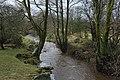 The Camddwr near Llwynbeudy - geograph.org.uk - 1118278.jpg
