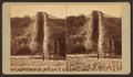 The Devil's Slide, Weber Canon, by Weitfle, Charles, 1836-1921.png