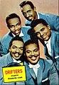The Drifters 1957.JPG