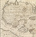 The English pilot. (cartographic material) - The fourth book. Describing The West-India navigation, from Hudson's Bay to the River Amazones. Particularly delineating The Sea Coasts, Capes, Headlands, (14780240045).jpg