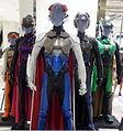 "The G-suits used in ""GATCHAMAN"".jpg"