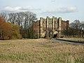 The Gatehouse, Thornton Abbey - geograph.org.uk - 1758155.jpg