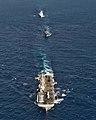 The Iwo Jima Amphibious Ready Group. (8270224002).jpg