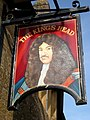 The King's Head - Merriott - geograph.org.uk - 1207975.jpg