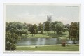 The Lake, Wade Park, Cleveland, Ohio (NYPL b12647398-73849).tiff