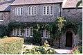 The Manor House, Golden - scene of St Cuthbert's arrest - geograph.org.uk - 887858.jpg