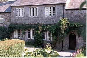 Probus, Cornwall - Golden Manor House