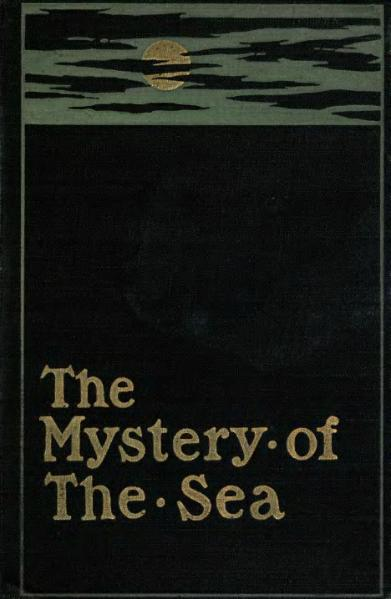 File:The Mystery of the Sea.djvu