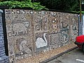 The Pebble Mosaic - geograph.org.uk - 851031.jpg