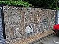 The Pebble Mosaic - geograph.org.uk - 851031.jpg