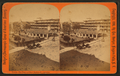 The Plaza and the Slave market. St. Augustine, Fla, from Robert N. Dennis collection of stereoscopic views.png