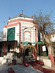 Shrine of Hazrat Syed Miran Mauj Darya Bukhari