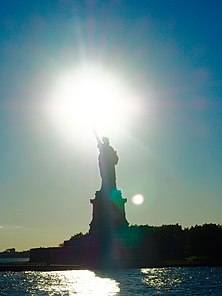 The Statue of Liberty, New York, USA.jpg
