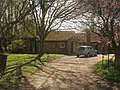 The Studio, Little Swarling - geograph.org.uk - 1805673.jpg