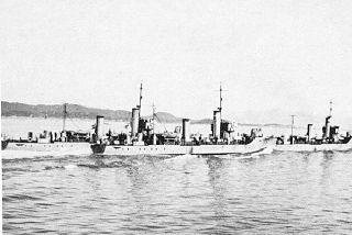 <i>Trygg</i>-class torpedo boat