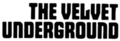 The Velvet Underground (Logo).png