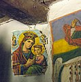 The Virgin Mary With Jesus, Yeha, Ethiopia (3146316454).jpg