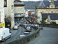 The Walls at Market Street, Derry - geograph.org.uk - 1717727.jpg