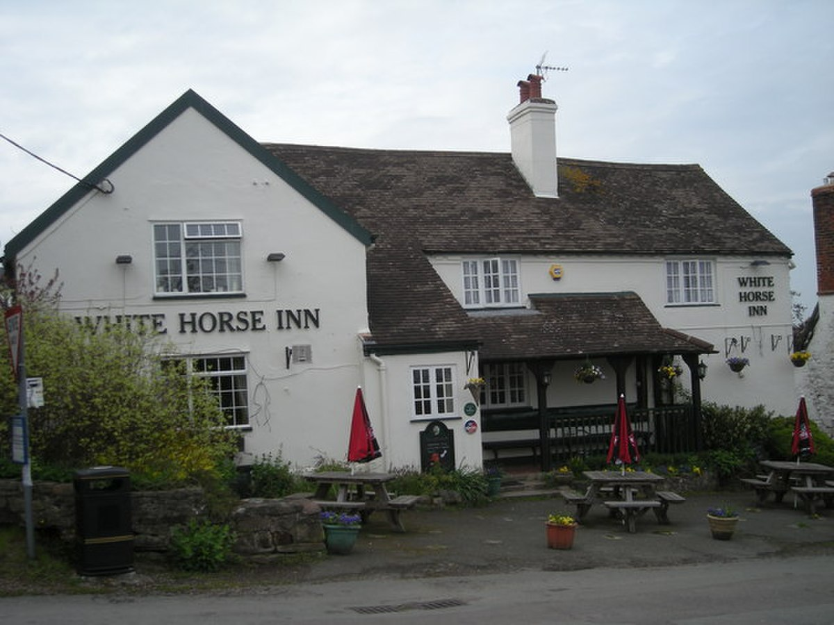 The White Horse at Pulverbatch - geograph.org.uk - 790201.jpg
