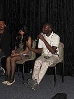 The Wikipedia Awareness Campaign Panel at Wikimania 2018 by Sam Oyeyele.jpg