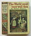 The World Went Very Well Then by Walter Besant.jpg