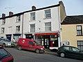 The post office, Hatherleigh - geograph.org.uk - 1803927.jpg