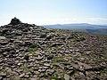 The summit of Pen y Fan - geograph.org.uk - 1302912.jpg