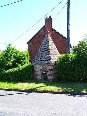 Packington - Village lock up