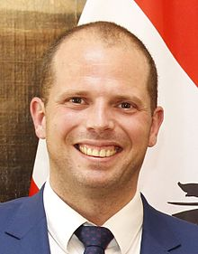 Image illustrative de l'article Theo Francken