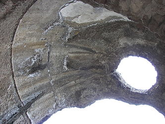 Thermae dome in Villa Adriana 2.jpg