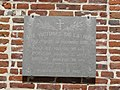 Theuville-aux-Maillots (Seine-Mar.) plaque mémorial victimes de la mer.jpg