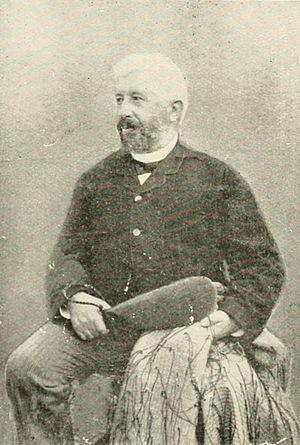 Thomas Hocken - Thomas Morland Hocken
